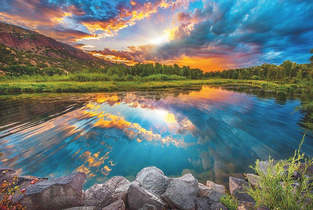 Photo Murale Daybreak