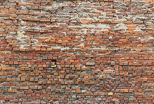 Bricklane Wall Mural