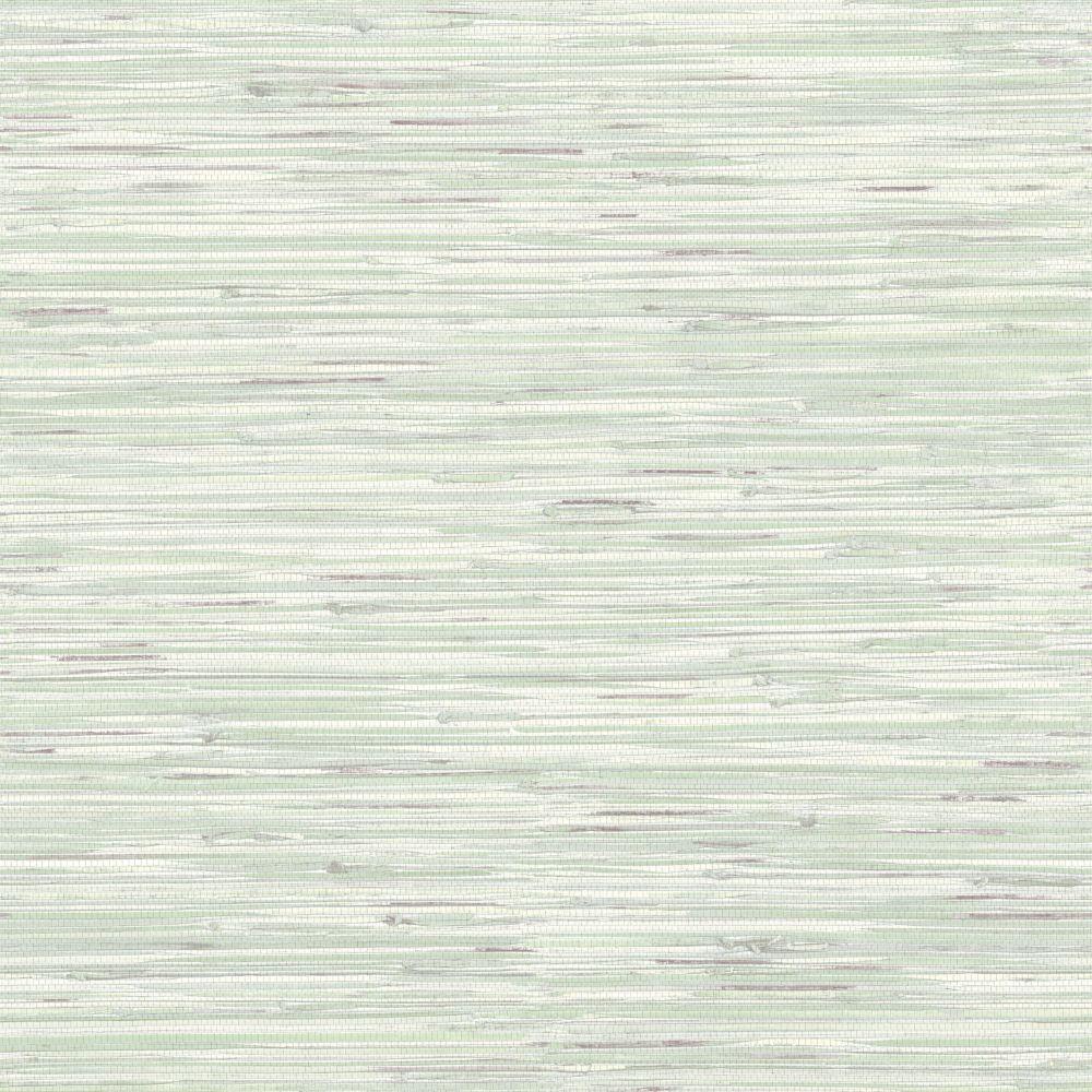 Devotion Mauve Hydrangea Trail Wallpaper