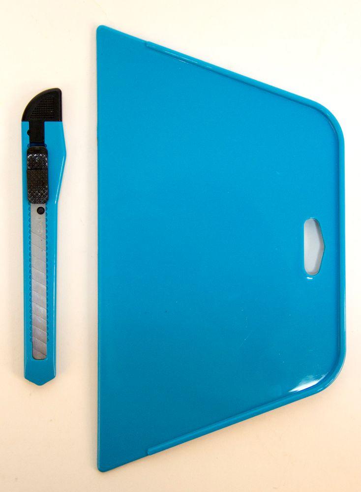 Kit de Couteau Utilitaire et plus lisse