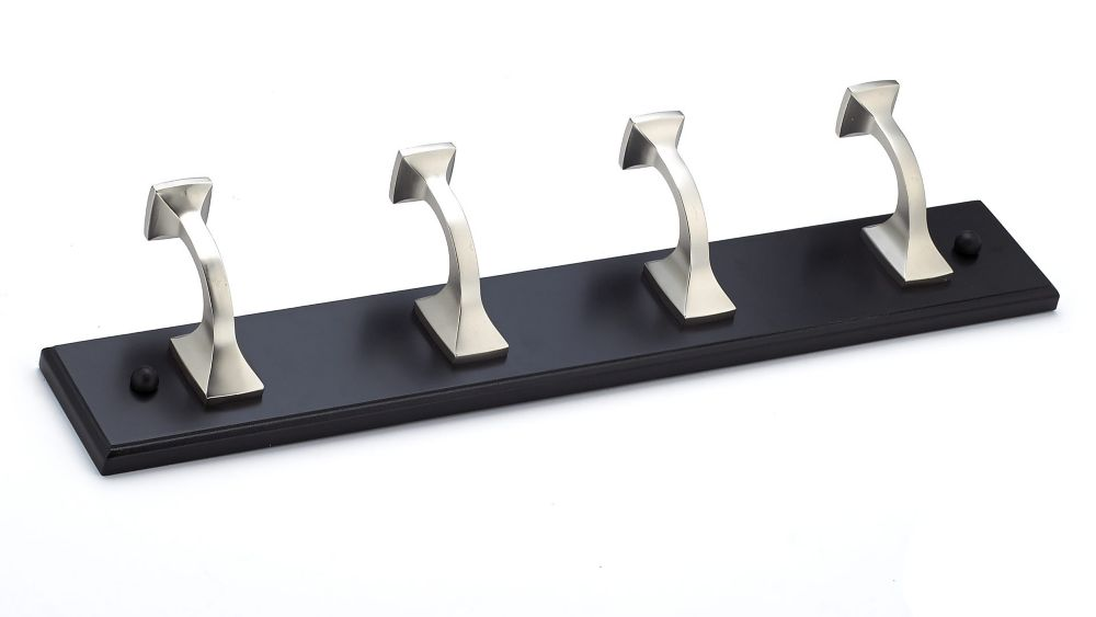 Transitional Hook Rack - 0402