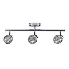 hampton bay clairage sur rail halog ne 3 ampoules hampton bay home depot canada. Black Bedroom Furniture Sets. Home Design Ideas