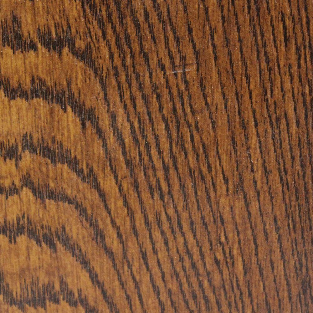 Power Dekor Knollcrest Oak Laminate Flooring Sample