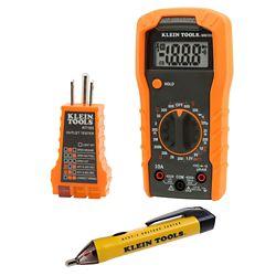 Klein Tools Trousse de test électrique