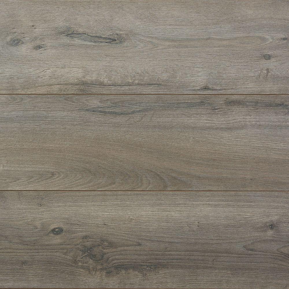 Power dekor 12mm wintour maple long wide laminate for Square laminate flooring