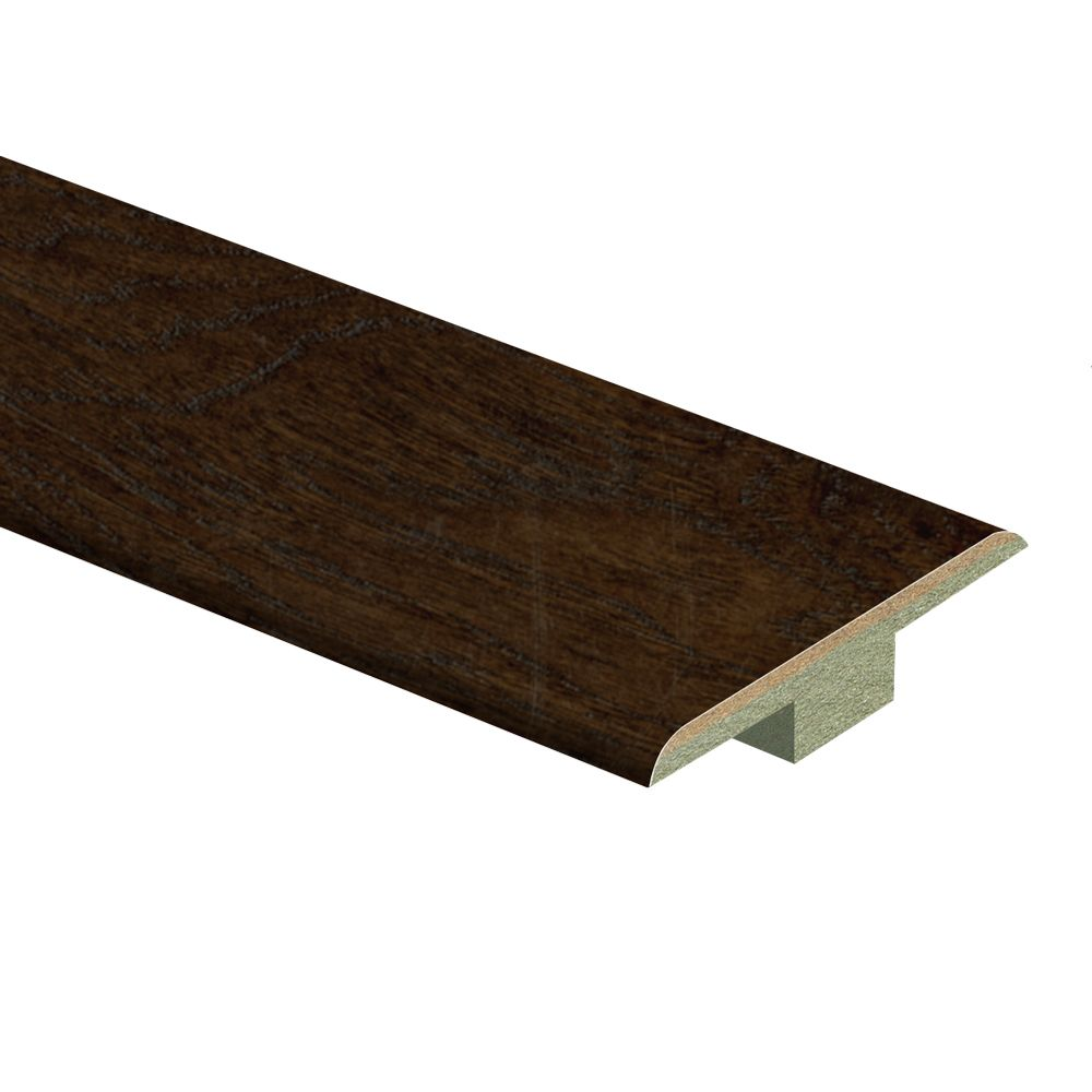 """Musgrove Hickory 72"""" T moule"""
