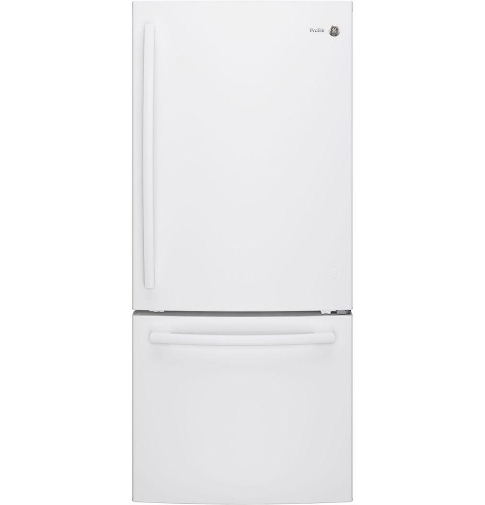 20.6 cu. ft. Bottom Mount Refrigerator