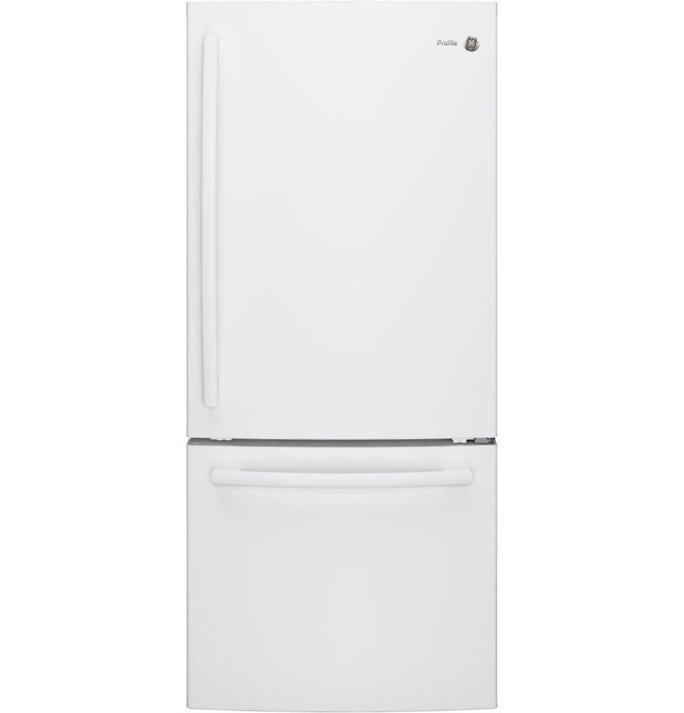 20.6 cu. ft. Bottom Mount Refrigerator