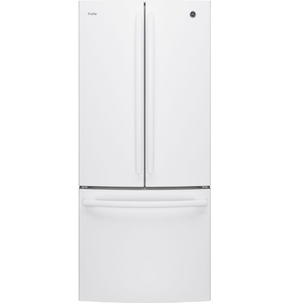20.8 cu. ft. French Door Refrigerator with Internal Dispenser