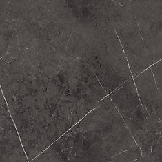 180fxFerro Grafite 96-inch x 48-inch Laminate Countertop in Etchings Finish