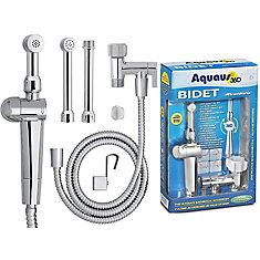 Aquaus 360 EZ Pressure Control Premium Hand Held Bidet