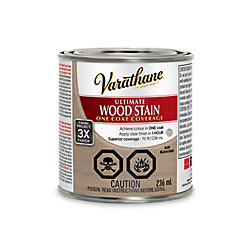 Varathane Ultimate Stain Sun Bleached 236ML