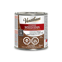 Varathane Ultimate Stain Early American 236ML
