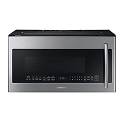 2.1 cu.Feet Over The Range Microwave with Grill - ME21K7010DS