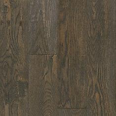 3/4-inch X 5-inch Bruce Oak Wolf RunScrape (23.5 sq.ft.)