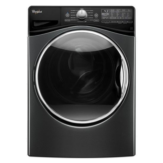 5.2 cu. Feet IEC Front Load Washer with Detergent Dispenser
