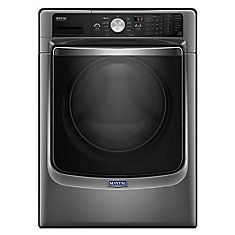 5.2 cu. ft. Front Load Washer in Stainless Look - ENERGY STAR®