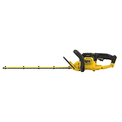 Dcht820B 20V Electric Max Li-Ion Cordless Hedge Trimmer