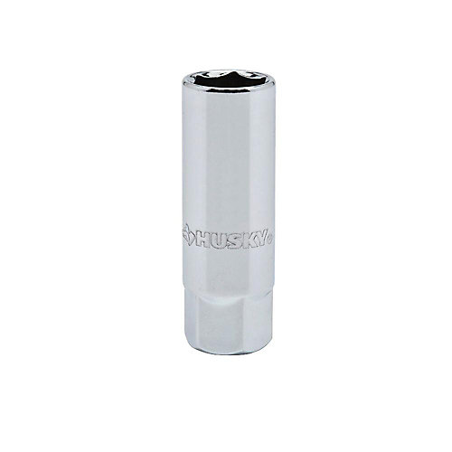 3/8-inch Drive 18 mm Spark Plug Socket