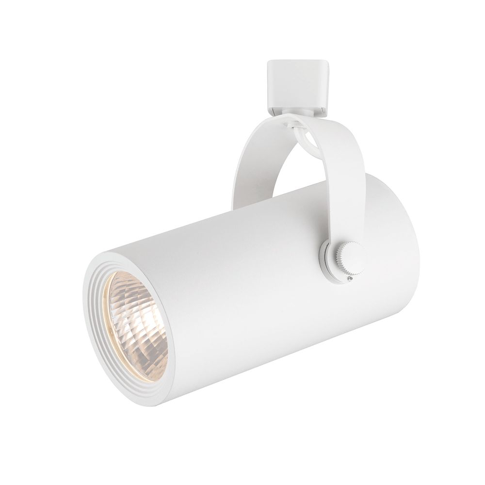 Led Flex Ii Track Lighting System: Hampton Bay 5-Light LED Flexible Track Lighting Kit In