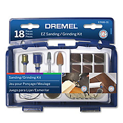 Dremel EZ Lock 18-Piece Cutting Kit