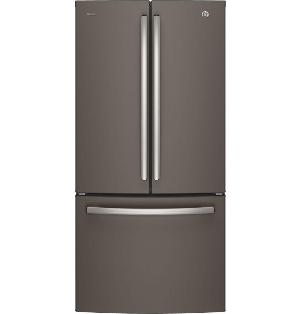 24.8 cu. ft. French Door Refrigerator with Internal Dispenser