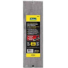 Mesh Abrasive Sheet Grit 240 (2pk)