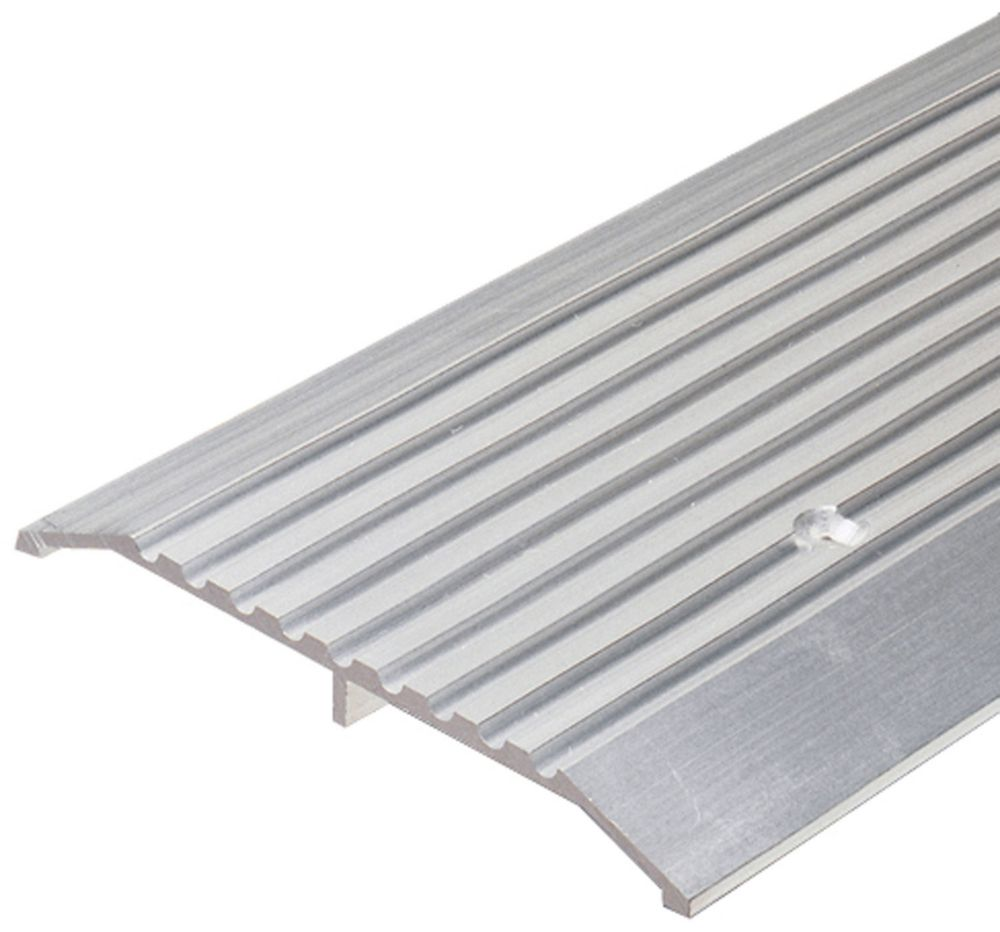 Weather stripping the home depot canada - Exterior door threshold weather stripping ...