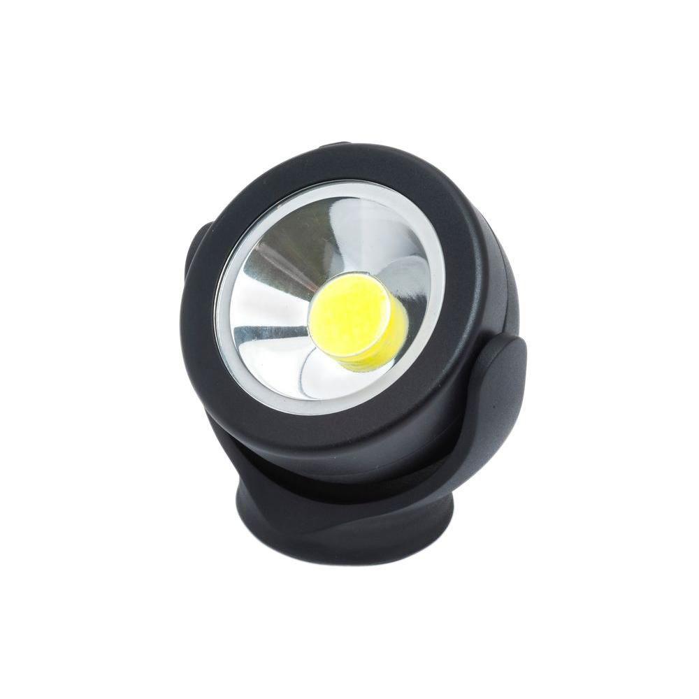 Travail Del Lumens Portable À De Aimantée180 Lampe Grosse OwX8nk0P