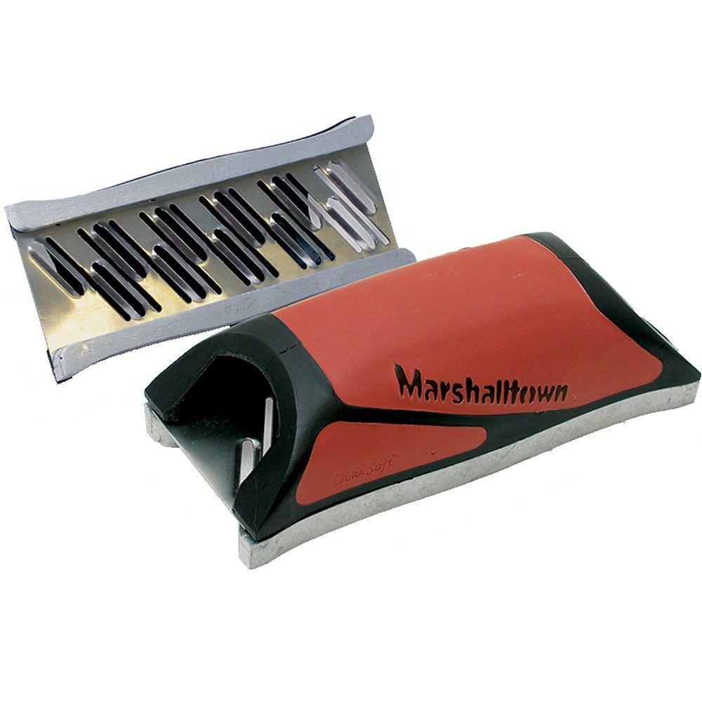 Marshalltown Râpe pour cloison sèche