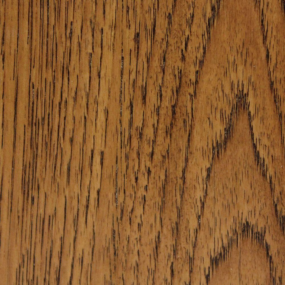 Power Dekor Bronze Eye Hickory Engineered Hardwood Flooring
