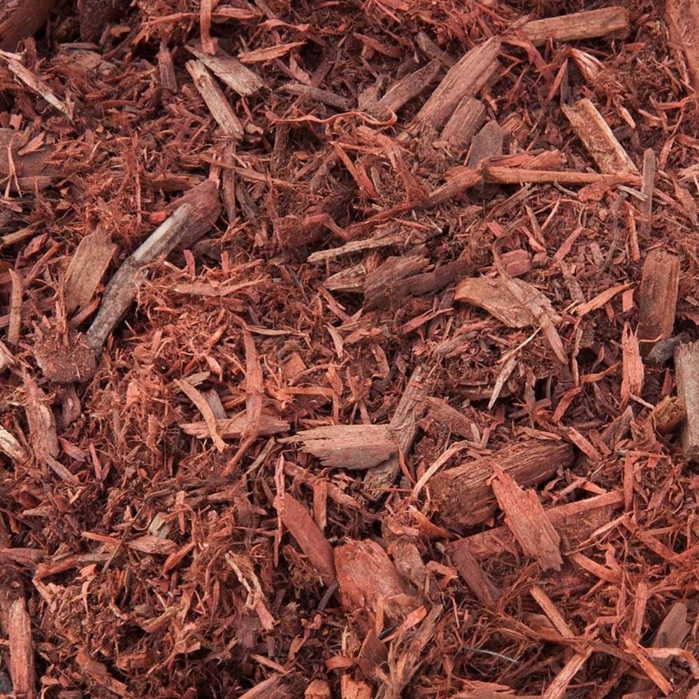 PREMIER Natural Cedar Mulch