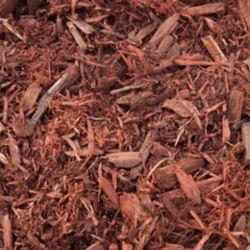 Vigoro 1 cu. yard Red Mulch