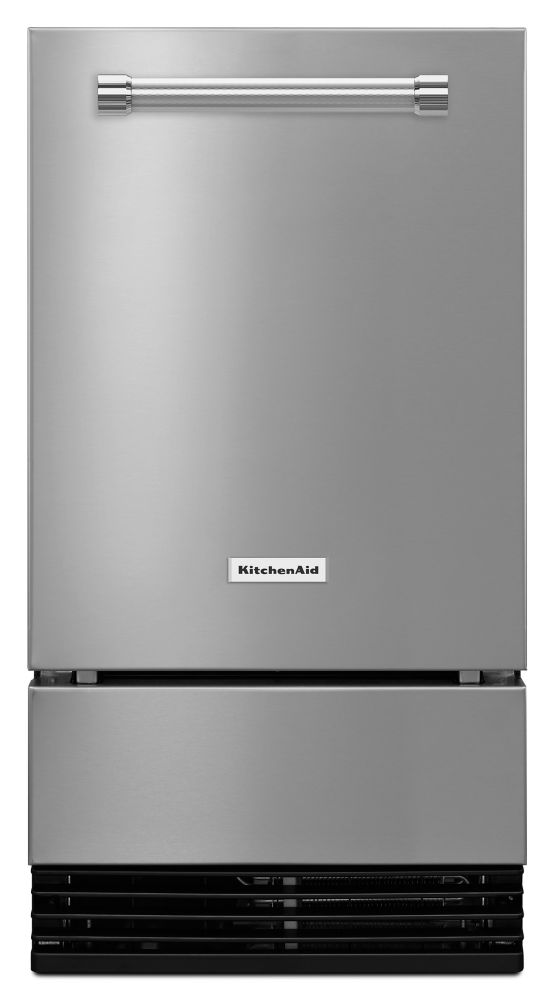 18 Inch  Automatic Ice Maker