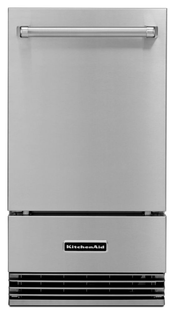 18 Inch Outdoor Automatic Ice Maker