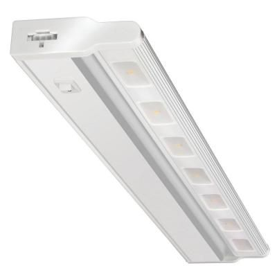 24 Inch White LED 3000K Under Cabinet