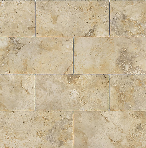Anatolia Tile Inch X Inch Capri Giallo Porcelain Tiles Set Of - 3 inch square ceramic tiles