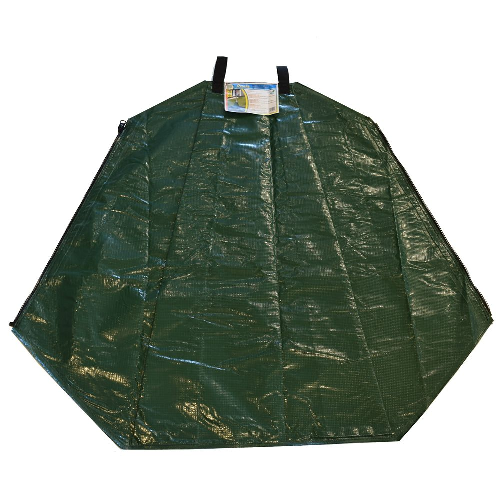 AROUND THE HOME AND FARM Oasis Tree Watering Bag