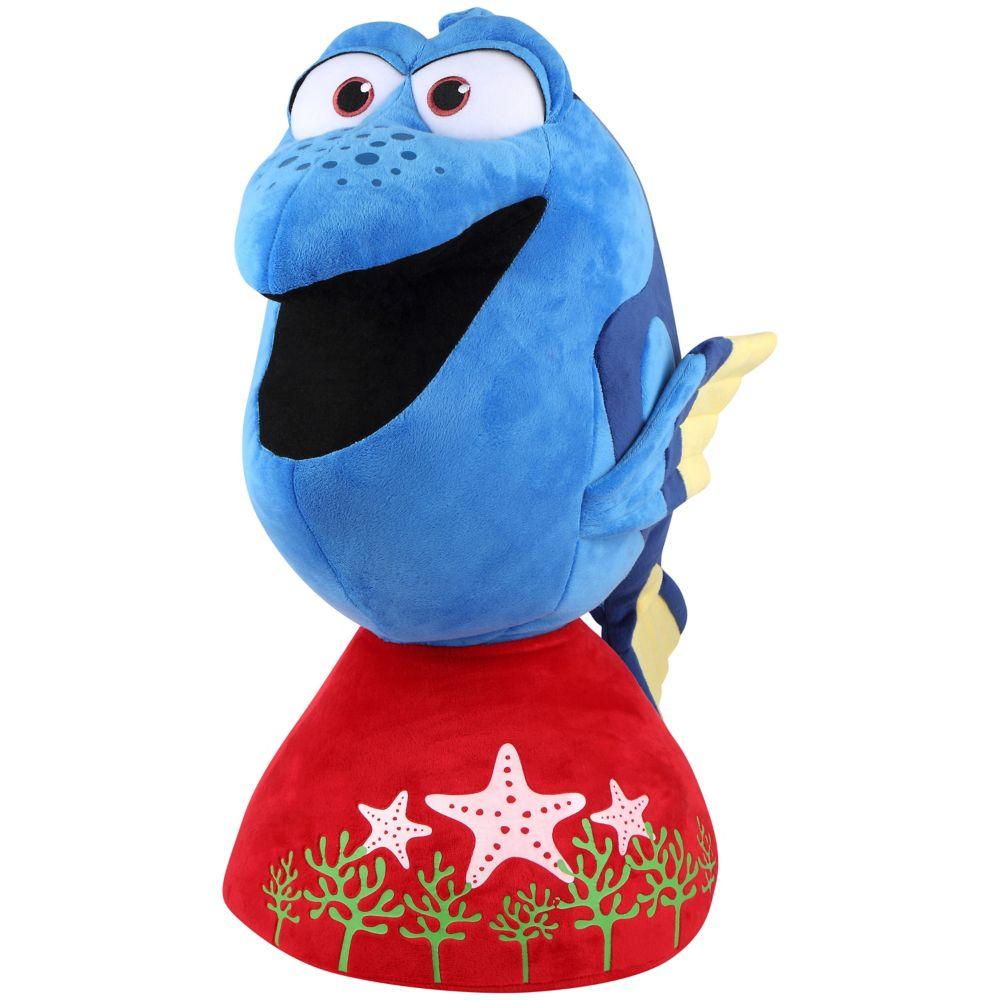 Holiday Greeter  Dory