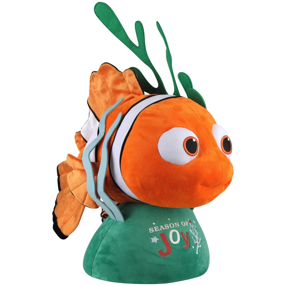 Décoration d'accueil de fêtes - Nemo