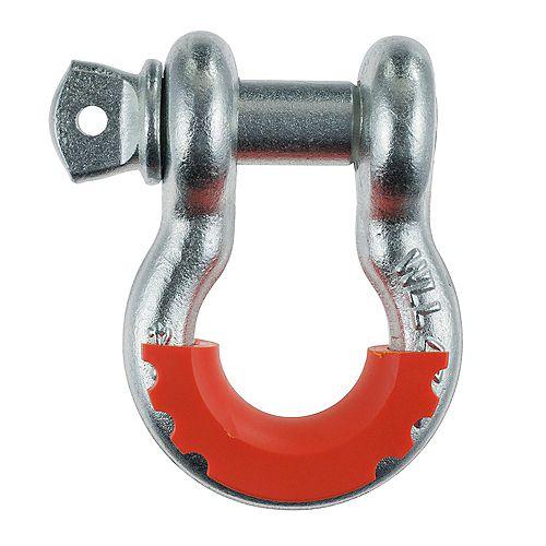 HUSKY BowShackle w/Isolator
