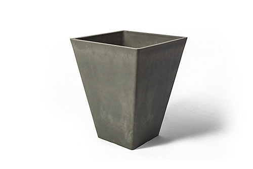 p square en algreen x products charcoal in planter valencia h home inch