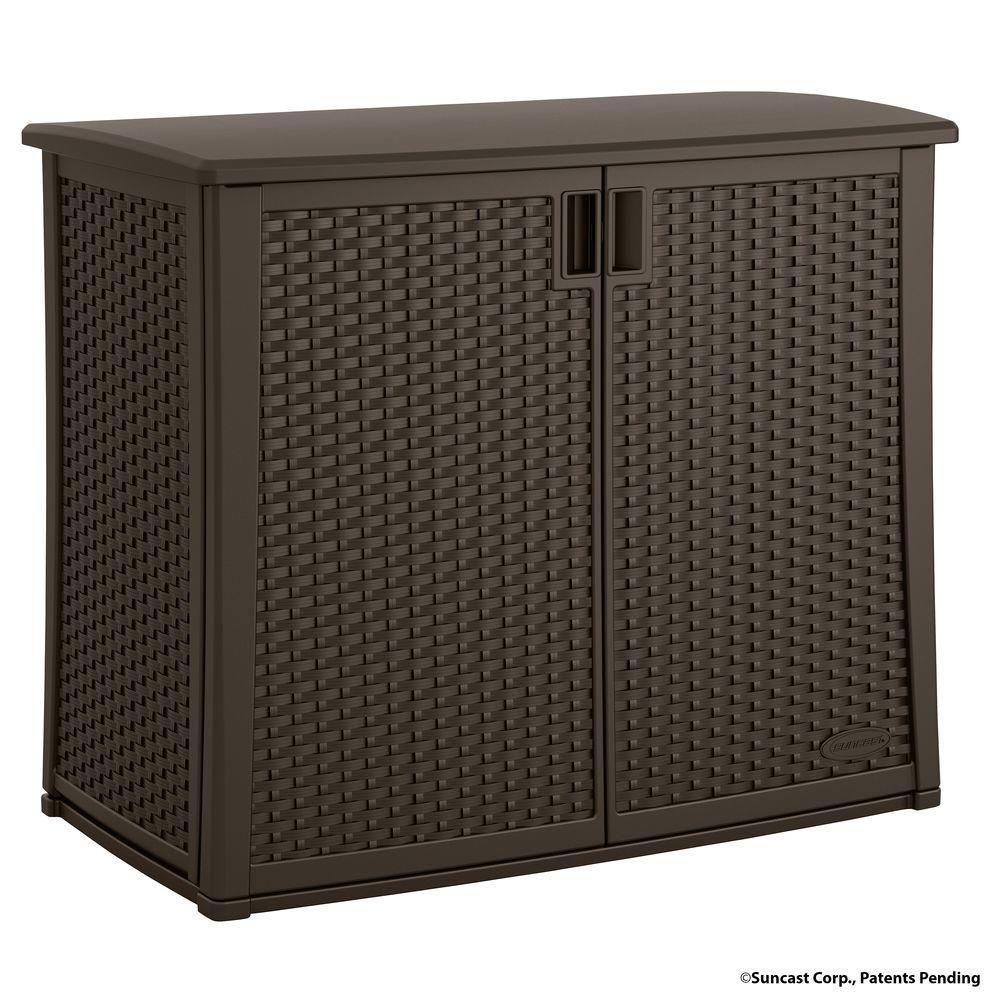 Coffres pour terrasses | Home Depot Canada