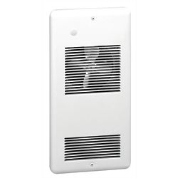 STELPRO Pulsair Wall fan forced heater 2000 watts