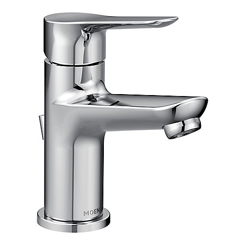 Robinet de lavabo Tarvo, fini chrome