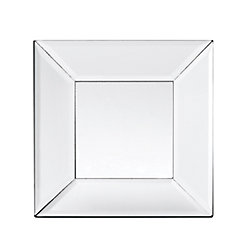 Home Decorators Collection Square Mirror Set