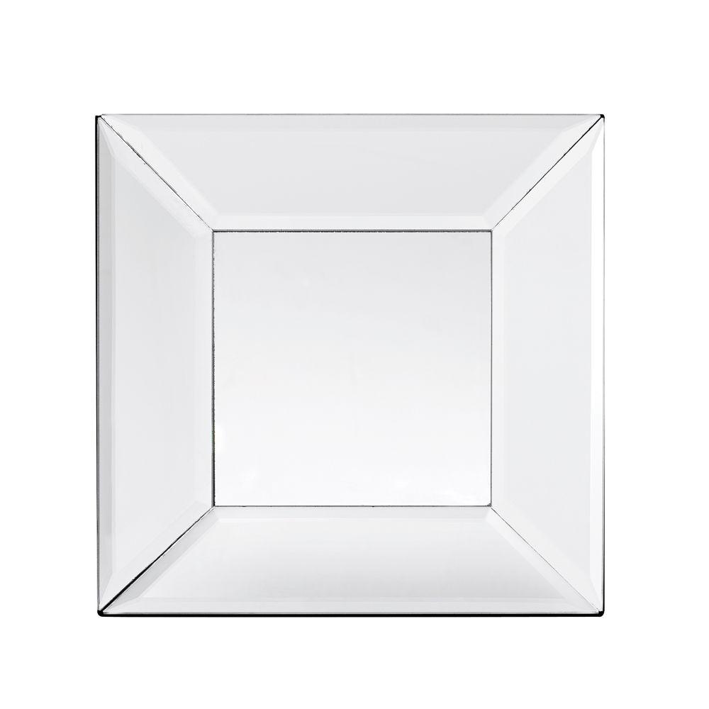 Home Decorators Collection Square Mirror Set