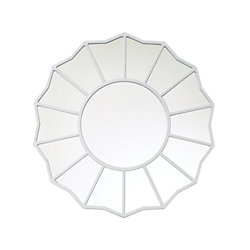 Home Decorators Collection Round Mirror Set