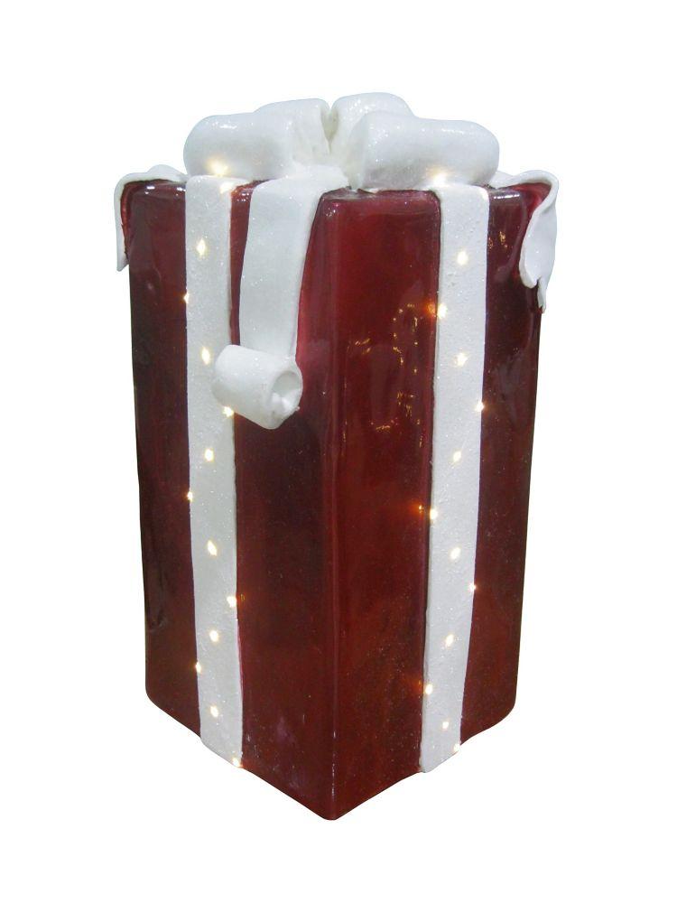 Led Lighted Up Gift Pack