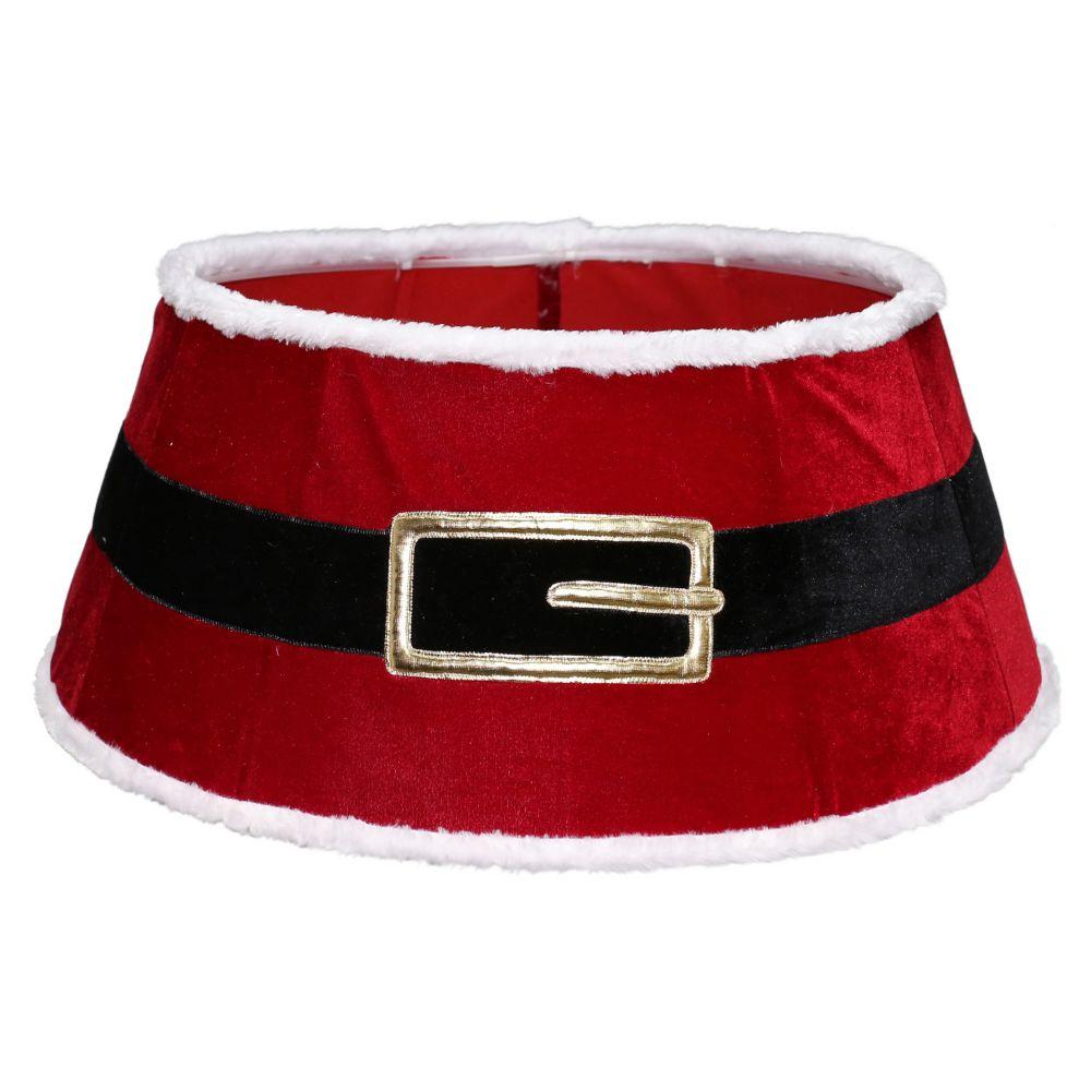 26 Inch Santa's Belt Stand Band